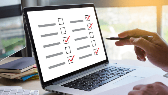 What questions should you ask on your lead forms?
