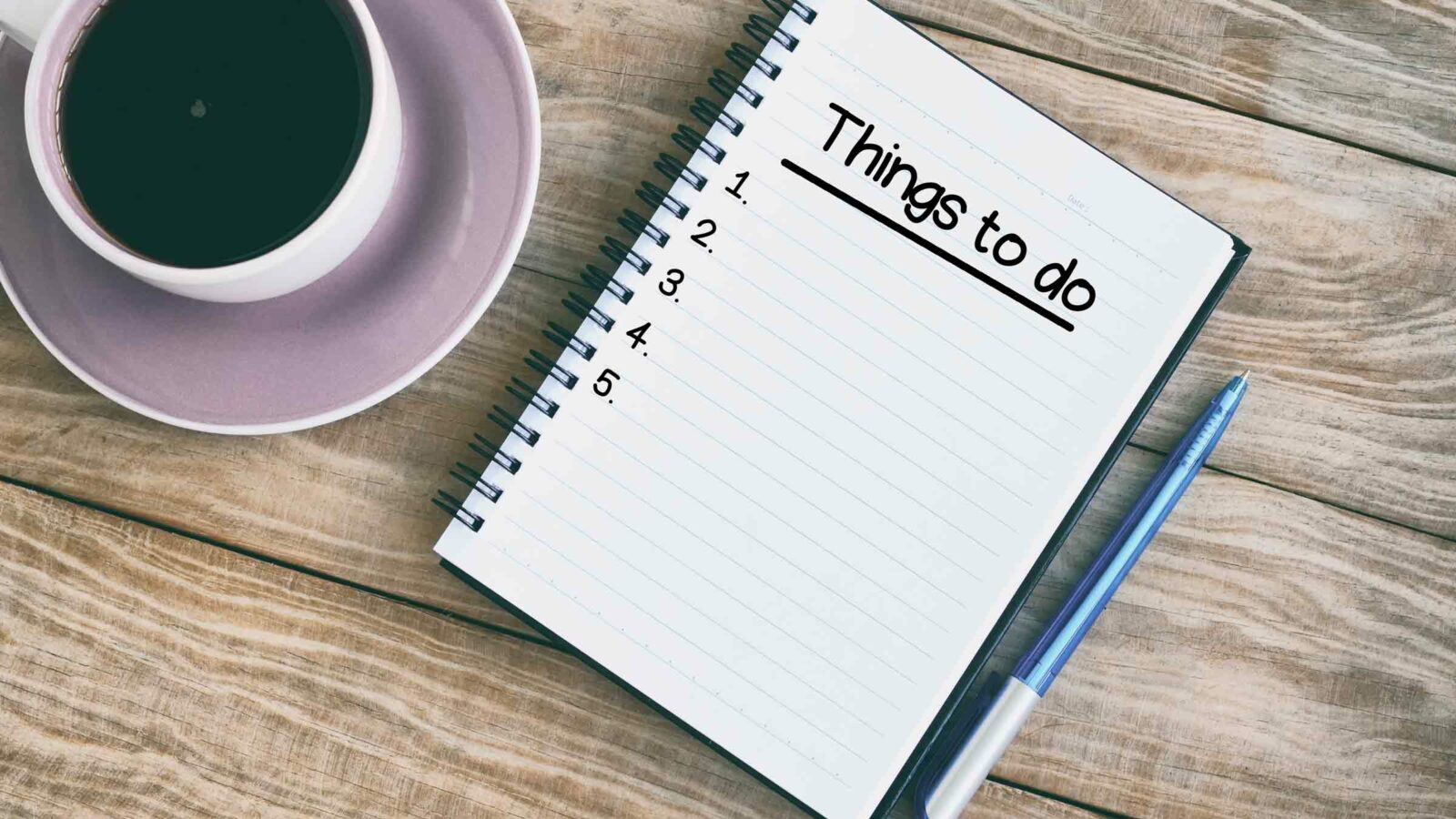 3 Things You Must Do This Year
