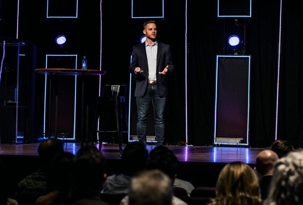 Scott Ritzheimer Launch 2020