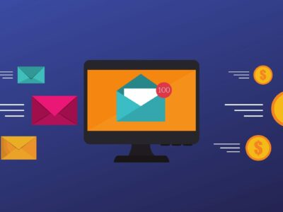 Automated email sequence