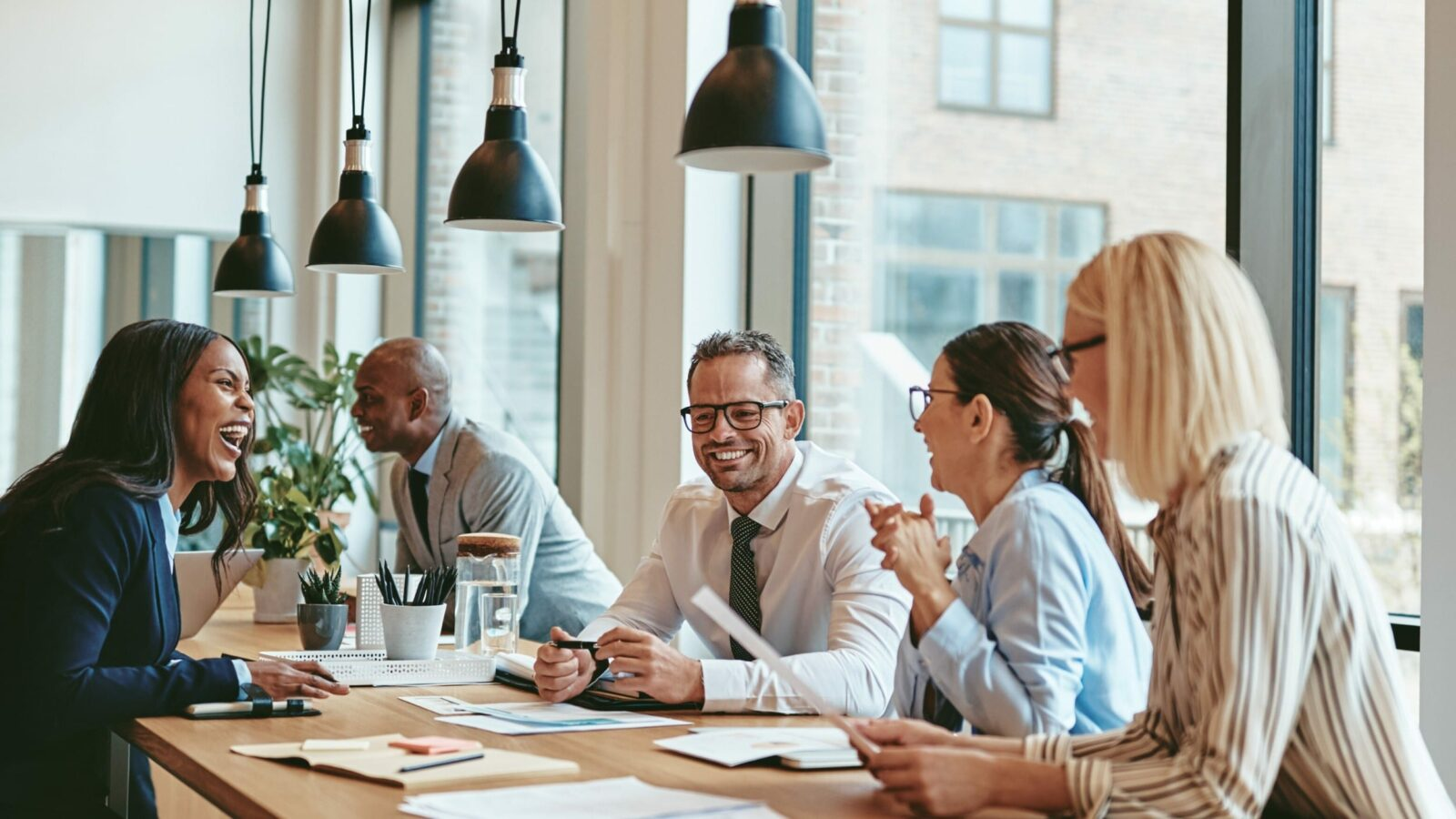 Who own company culture?