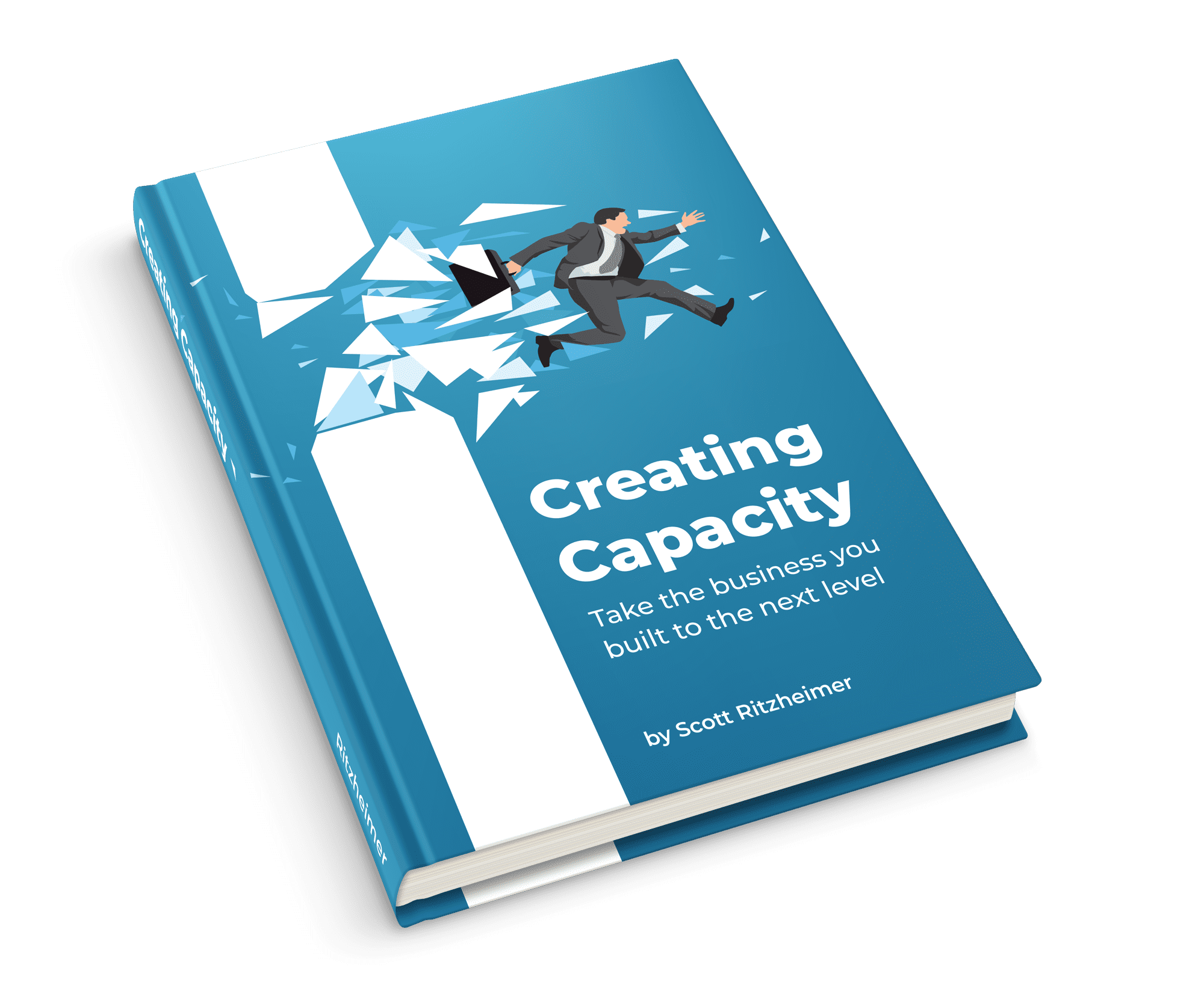 Free eBook: Creating Capacity